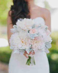 Risultati immagini per bouquet dahlia