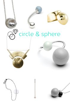 would you believe it if i said i'd never noticed this was a theme in my life before i put this little image together? Pearl Earrings, Pearls, News, Life, Image, Jewelry, Pearl Studs, Jewlery, Jewels