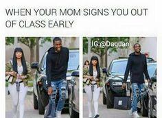 Thank you momma cuz these teachers and children gettin on my nerves | Pinterest: @stylishchic14 ⇜✧≪∘∙✦♡✦∙∘≫✧⇝