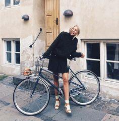 10 Best Street Style Looks From Copenhagen Fashion Week