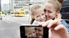 """Los peligros del """"Sharenting"""": la moda de publicar fotos de tus hijos"""