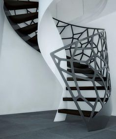 black and white stairs - Hledat Googlem