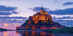 Ever wanted to visit the place that inspired Tangled?