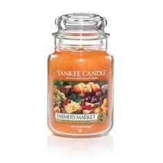 Yankee Candle - Farmer's Market