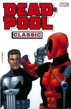 Deadpool Classic - Volume 7 by Jimmy Palmiotti. $21.89. Publication: September 12, 2012. Series - Deadpool. Publisher: Marvel; First Edition edition (September 12, 2012). Author: Jimmy Palmiotti