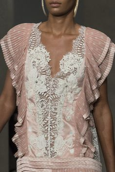 Zimmerman at New York Fall 2017 (Details)