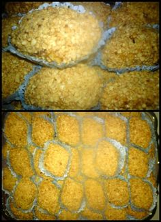Mkroute de Noix de coco