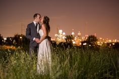 The view from the Bartram meadow is an incredible backdrop for wedding photos at any time of day. Wedding Photos, Wedding Ideas, Garden Weddings, Photo Location, Big Day, Photo Ideas, Backdrops, Scenery, The Incredibles