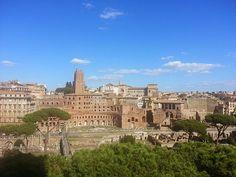 Roma, Italia, Septiembre En Roma
