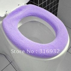 Buy Household soft toilet seat cover,Toilet Cover WC cover on Aliexpress.com