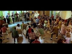 Hairspray (2007) - John Travolta, Michelle Pfeiffer, Christopher Walken