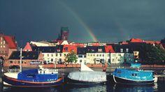 rainbow by Thomas Kohler