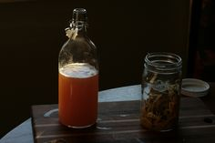 fire cider (onion-free) , horseradish hot toddy . a kick in the pants no. 101 .