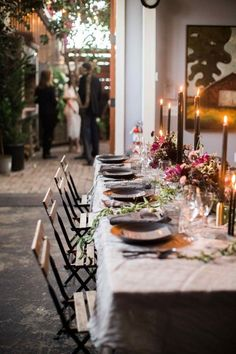 Intimate San Francisco foodie wedding inspiration at The Cheese School
