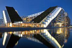 As regiões de Copenhagem: descubra o seu lugar! #travel #dinamarca #europa…