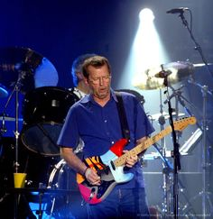 Image detail for -Eric Clapton Final North American Concert Date