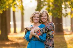 Look at the beautiful Mother & daughter! There outdoor photo session was so much fun and Black Creek Park was absolutely gorgeous! Their bond was so special!