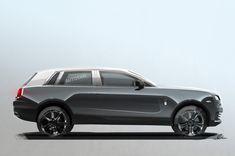 Rolls Royce SUV to launch in 2017 - http://www.bmwblog.com/2014/05/15/rolls-royce-suv-launch-2017/