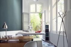 Hôtel Maison Montgrand: du design à Marseille. #architecture #design #deco