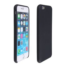 funda silicon iphone