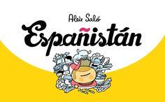 Españistán, de la Burbuja Inmobiliaria a la Crisis (por Aleix Saló)