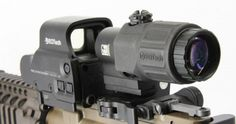 Choosing a Red-Dot Sight for Your AR-15 - AT3 Tactical