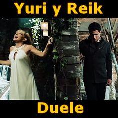 Acordes D Canciones: Yuri - Duele ft. Reik