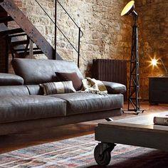Τρόποι Να Ενσωματώσεις Το Βιομηχανικό Στυλ Στο Σπίτι Vol1 / How To: Industrial Decoration Ideas Vol1