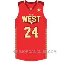 http://www.nikejordanclub.com/2011-nba-allstar-kobe-bryant-24-red-jersey-free-shipping.html 2011 NBA ALL-STAR KOBE BRYANT #24 RED JERSEY FREE SHIPPING Only $89.00 , Free Shipping!