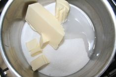 Sauce Au Caramel, Mets, Dairy, Cheese, Food, Sorbets, Aga, White Chocolate, Cooking Food