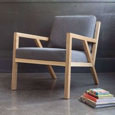 Gus* Modern sale starts January 4 and lasts through the 31st! Get 15% off beautiful, modern furniture. Gus Modern Truss Chair | Smart Furniture