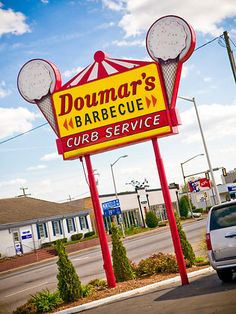Doumar's