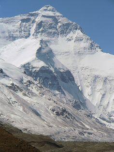 Mount Everest - The North Face | por KurtQ