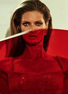 WASD — Vertigo Publication: Vogue Ukraine October 2017...