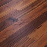 Faus Floor Really Exotic Collection: Pear Tree Bruna 10mm Laminate With Attached Pad 369091