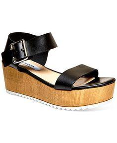 9fcb190cfe0e All Women s Shoes - Macy s Wedge Sandals