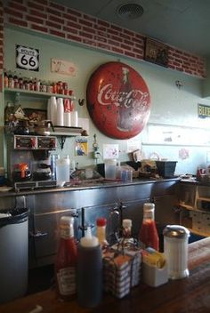 S & W Diner in Culver City.  Good home country cooking.  Only open for breakfast and lunch.