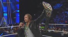 Dean with the title. That looks right.