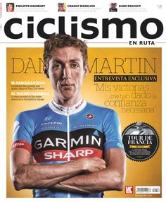 CICLISMO EN RUTA Spanish Magazine - Buy, Subscribe, Download and Read CICLISMO EN RUTA on your iPad, iPhone, iPod Touch, Android and on the web only through Magzter