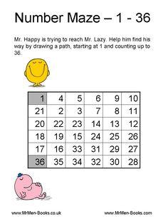 Mr .Happy Maze