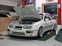 Ford Sierra RS!