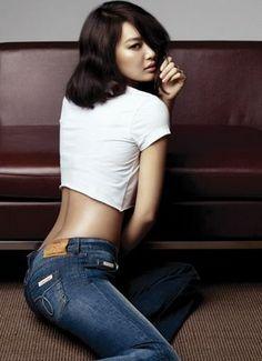 Playboy chinese girls naked