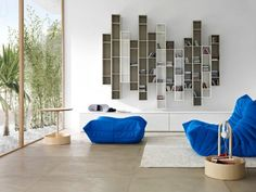 Upholstered fabric sofa TOGO Togo Collection by ROSET ITALIA   design Michel Ducaroy