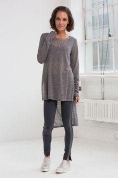 Transport Tunic from Nesh NYC