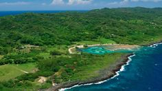 Development property http://www.flexmls.com/share/EEHG/Pirate's-Cove-140-Oceanfront-Acres-West-End-West-Bay-Roatan-