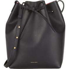 Mansur Gavriel Large Bucket Bag at Barneys.com