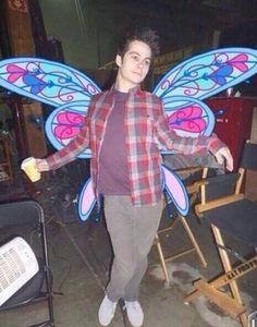 I'm a fairy