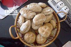 Tam Buğday Unlu Bebek Ekmeği