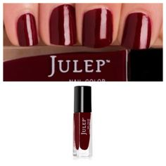 *Julep Ilga Swatched on stick only