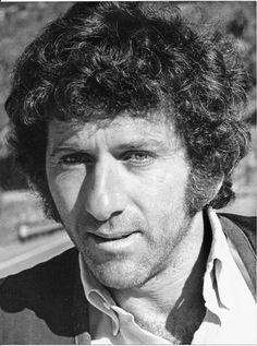 barry newman married